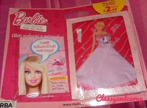 Barbie Collezione moda nel mondo 2014